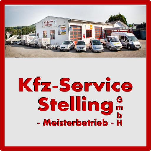 Stelling-Kfz-Service